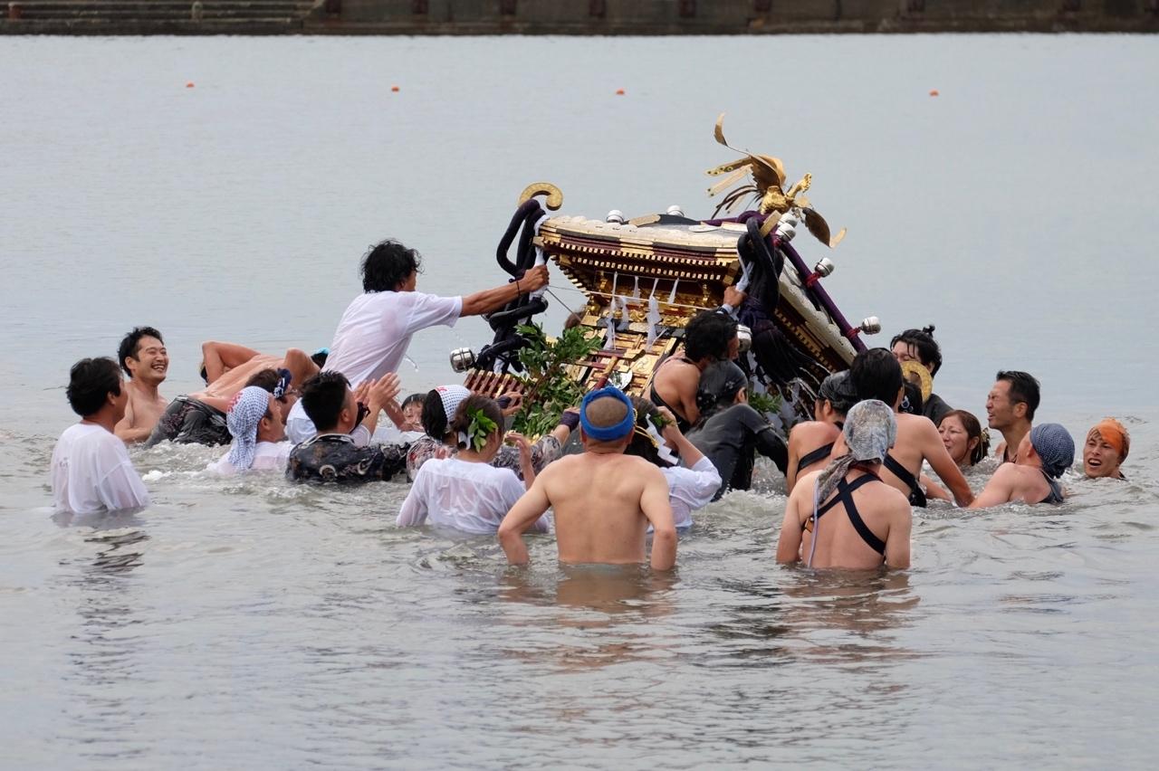 令和元年 秋谷神明社御祭禮−9_f0156448_21241063.jpg