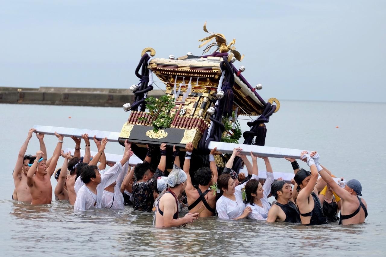 令和元年 秋谷神明社御祭禮−9_f0156448_21241097.jpg