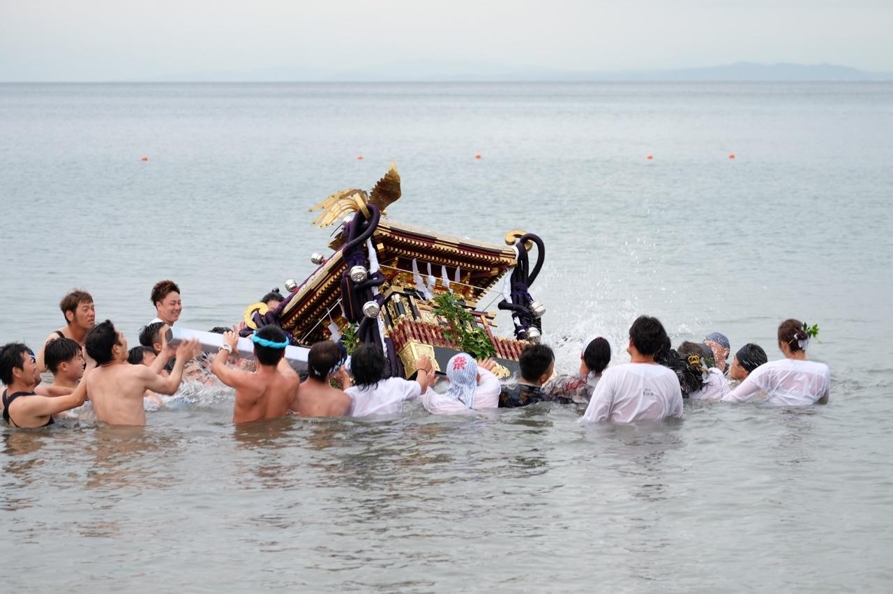 令和元年 秋谷神明社御祭禮−9_f0156448_21242707.jpg