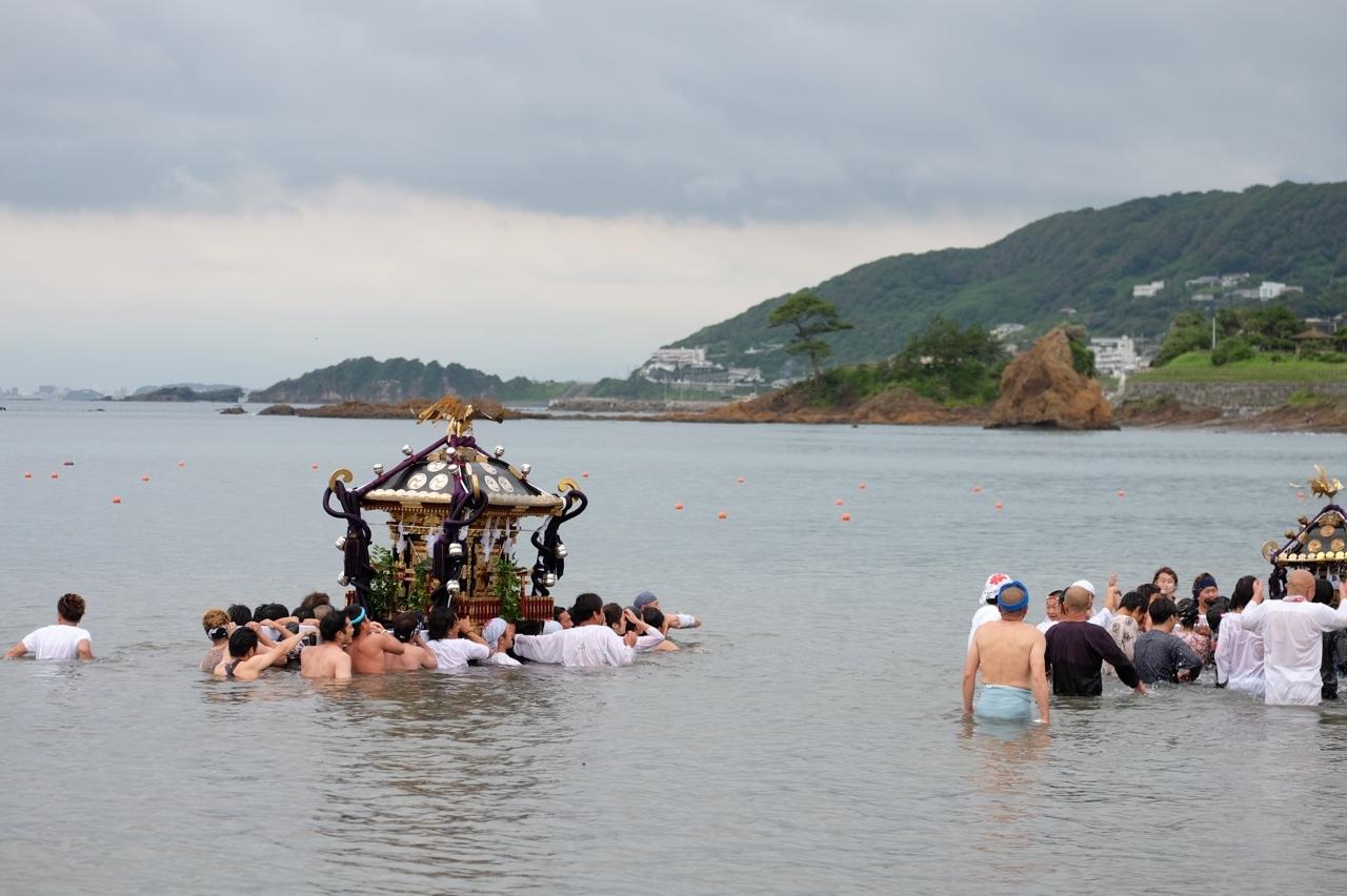 令和元年 秋谷神明社御祭禮−9_f0156448_21242744.jpg