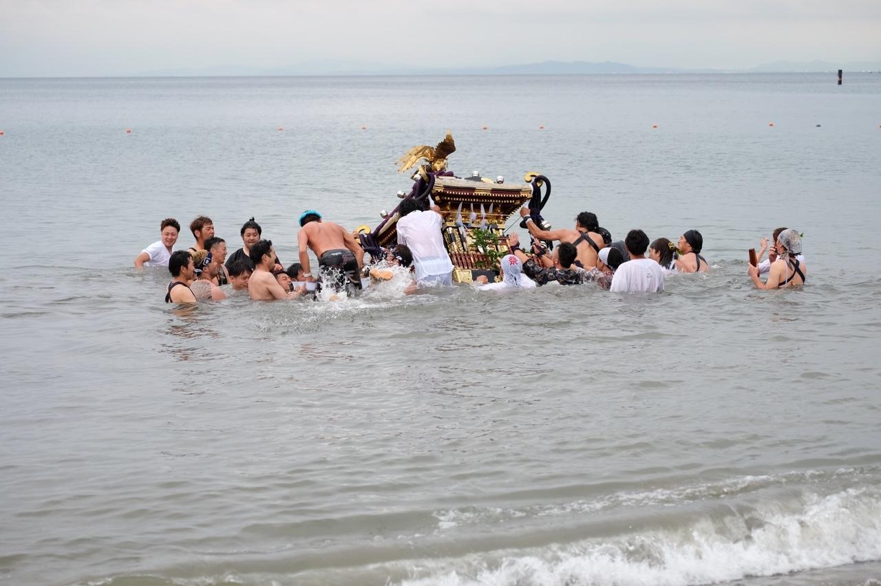令和元年 秋谷神明社御祭禮−9_f0156448_21242765.jpg