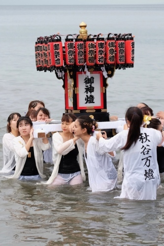 令和元年 秋谷神明社御祭禮−9_f0156448_21243684.jpg