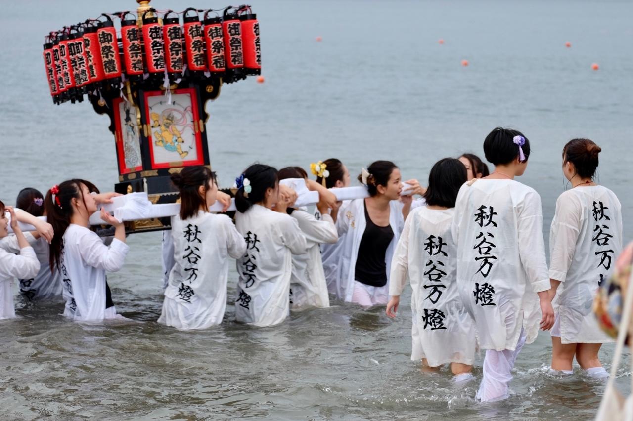 令和元年 秋谷神明社御祭禮−10_f0156448_21310442.jpg