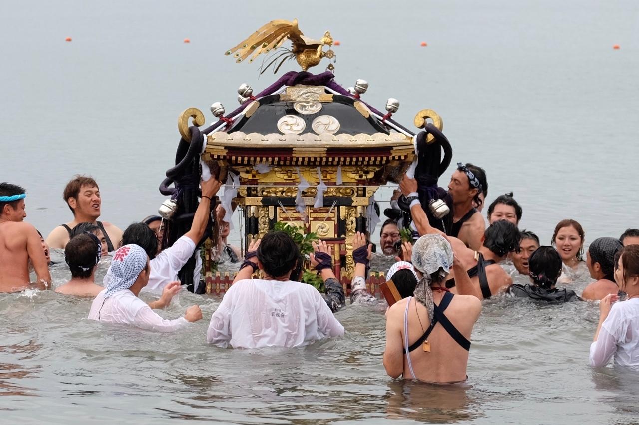 令和元年 秋谷神明社御祭禮−10_f0156448_21310544.jpg