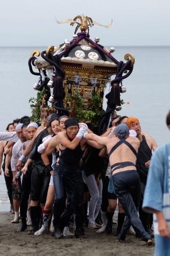 令和元年 秋谷神明社御祭禮−10_f0156448_21312861.jpg
