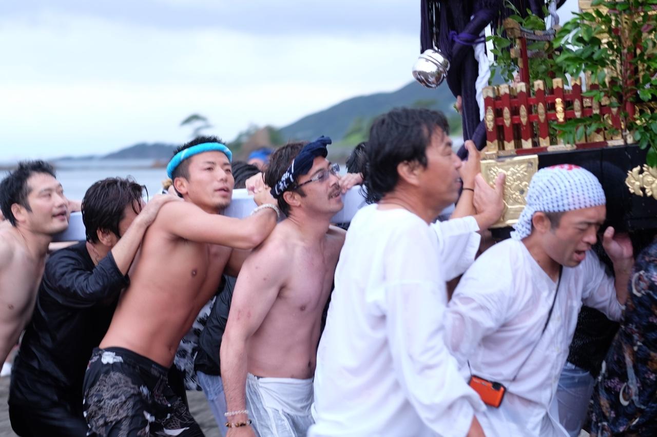 令和元年 秋谷神明社御祭禮−10_f0156448_22374693.jpg