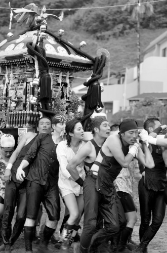 令和元年 秋谷神明社御祭禮−10_f0156448_22402729.jpg