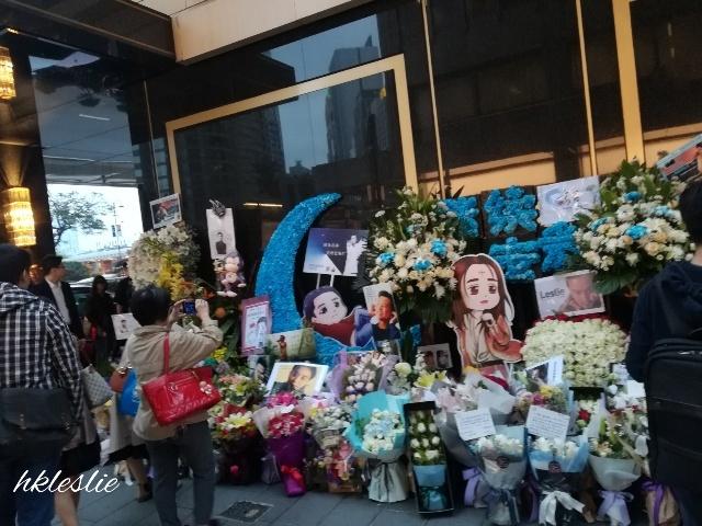 花海再び@香港文華東方酒店_b0248150_12454490.jpg