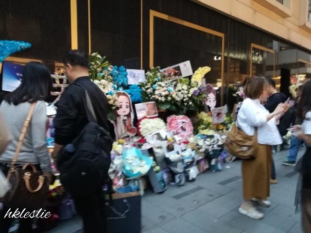 花海再び@香港文華東方酒店_b0248150_12472715.jpg