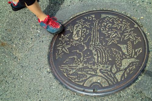「うちげぇのアートおおや」と「どうぶつ園展2」・・・走行距離、355.8㎞_d0005250_1944210.jpg