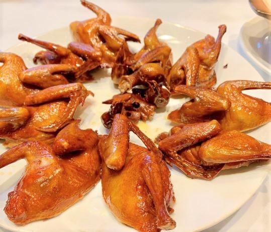 北京の広東料理_e0148373_01162972.jpg
