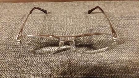 メガネシリーズ  ダブルブリッジタイプのメガネを新調_b0011584_06031339.jpg