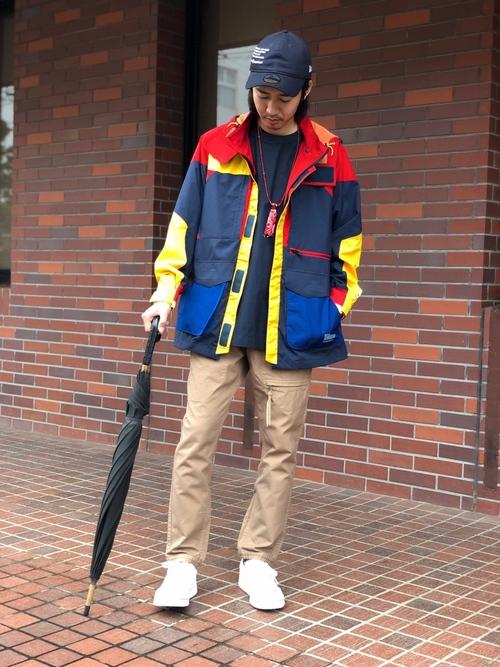 Rainy Season - UNDERPASS / DOGDYS Mix Style._c0079892_21341616.jpg