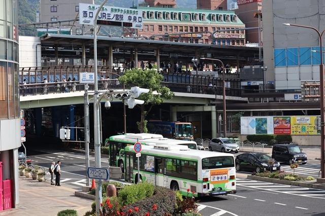 藤田八束の鉄道写真@梅雨の季節に鹿児島最南端の地開聞岳を見る、美しい海と空・・・梅雨の谷間の美しい景色、鹿児島、仙台、大阪にて_d0181492_22351498.jpg