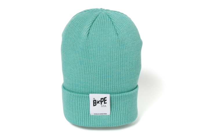 BAPE STA TAPE KNIT CAP_a0174495_17355508.jpg