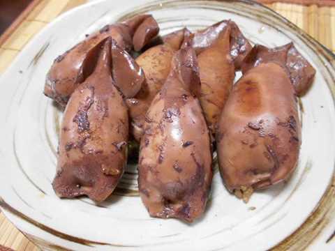 焼き豚とレタスのサンドイッチ&いかめし_f0019498_23541848.jpg