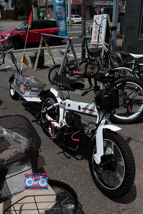 自転車以外の作業も・・・_e0126901_11433689.jpg