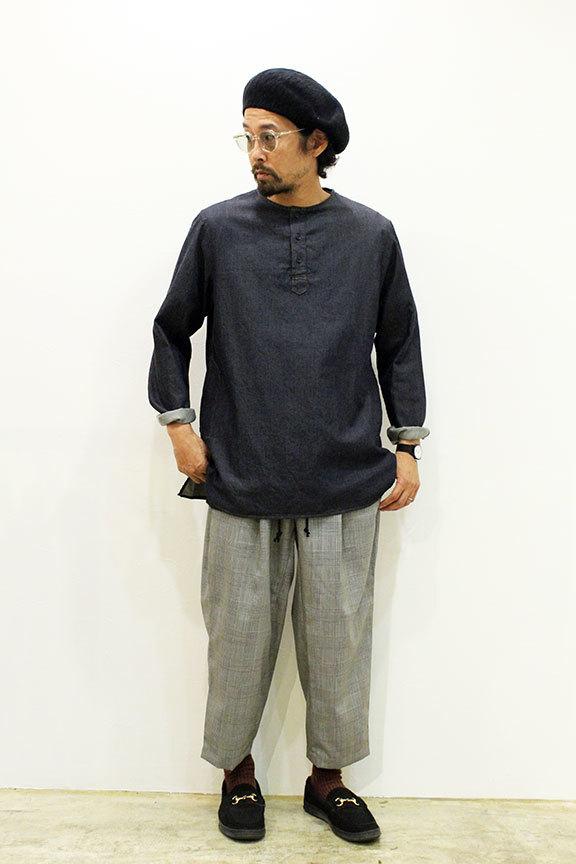 "HEALTH (ヘルス) \"" Easy pants #5 \""_b0122806_12443370.jpg"