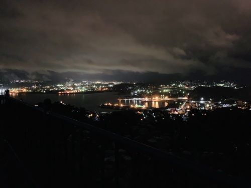 室蘭の夜景✨_a0167308_23074305.jpeg