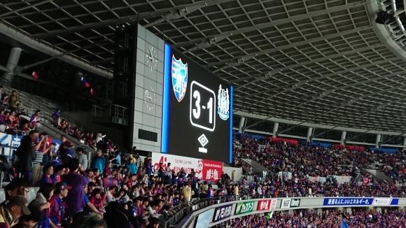 2019JリーグDivision1 第18節 FC東京 - ガンバ大阪_b0042308_12185507.jpg