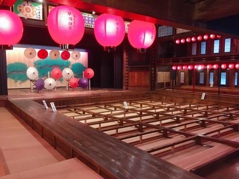 8月八千代座での芝居稽古スタート☆_f0015517_23413652.jpeg