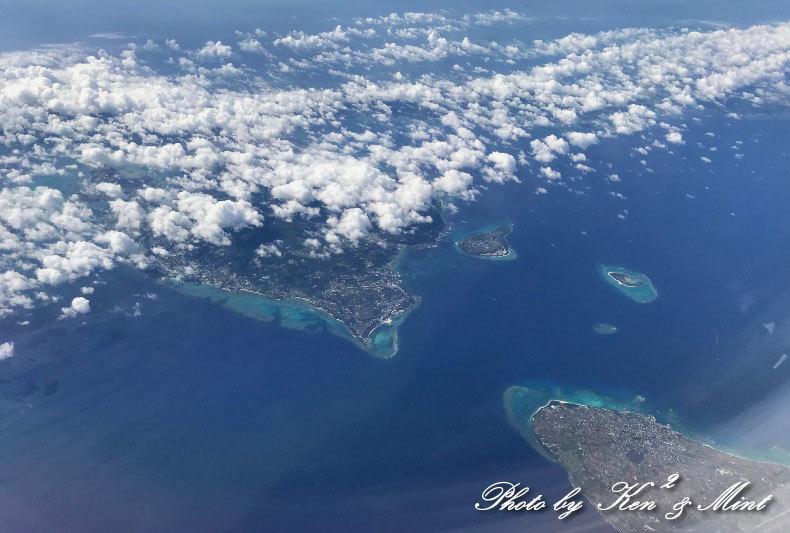 南の島 1日目「アカショウビン」「キビタキ赤ちゃん~Σ^) 」そして綺麗な海でした♪_e0218518_11494393.jpg