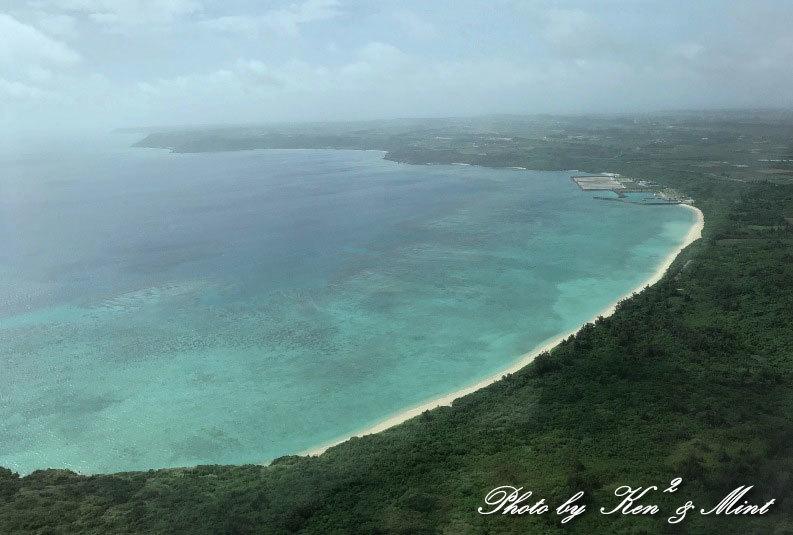 南の島 1日目「アカショウビン」「キビタキ赤ちゃん~Σ^) 」そして綺麗な海でした♪_e0218518_11495240.jpg