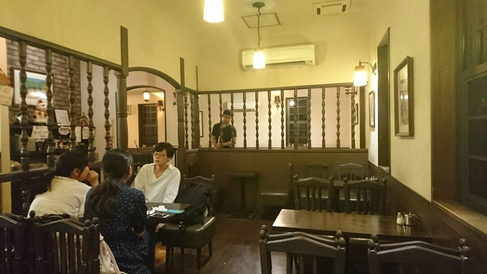 喫茶マウンテンへ行ってきました!_f0373339_15340009.jpg