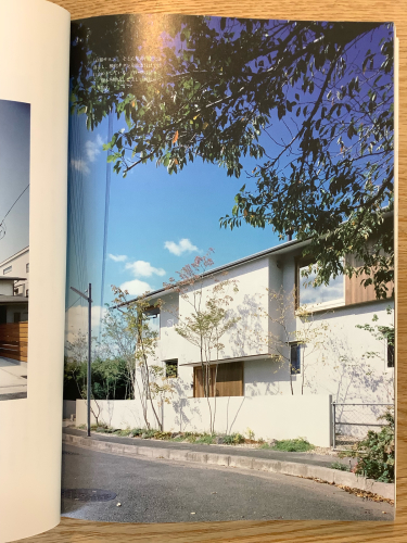 伊礼智の住宅設計作法Ⅱ_e0118652_09571412.jpg