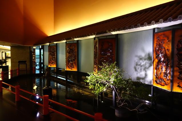 ホテル雅叙園東京 (1)_b0405262_18473374.jpg
