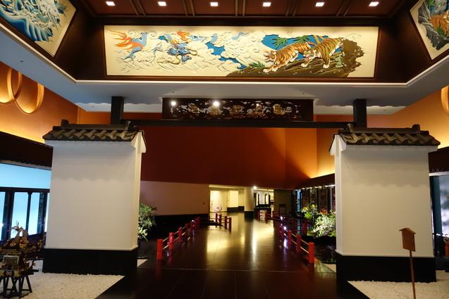 ホテル雅叙園東京 (1)_b0405262_184855100.jpg