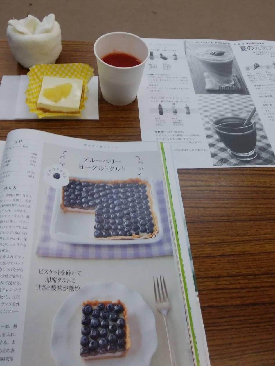 家の光懇話会 in大和_b0270977_22080197.jpg
