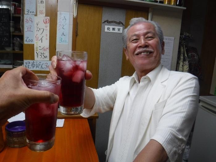 ◆大正駅前スタートで飲む♪ ~お決まりのコースで酔い痴れる~_f0238779_18094247.jpg