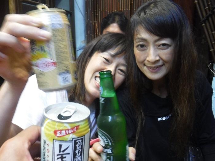 ◆大正駅前スタートで飲む♪ ~お決まりのコースで酔い痴れる~_f0238779_18113991.jpg
