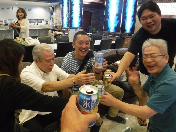 ◆大正駅前スタートで飲む♪ ~お決まりのコースで酔い痴れる~_f0238779_18122716.jpg