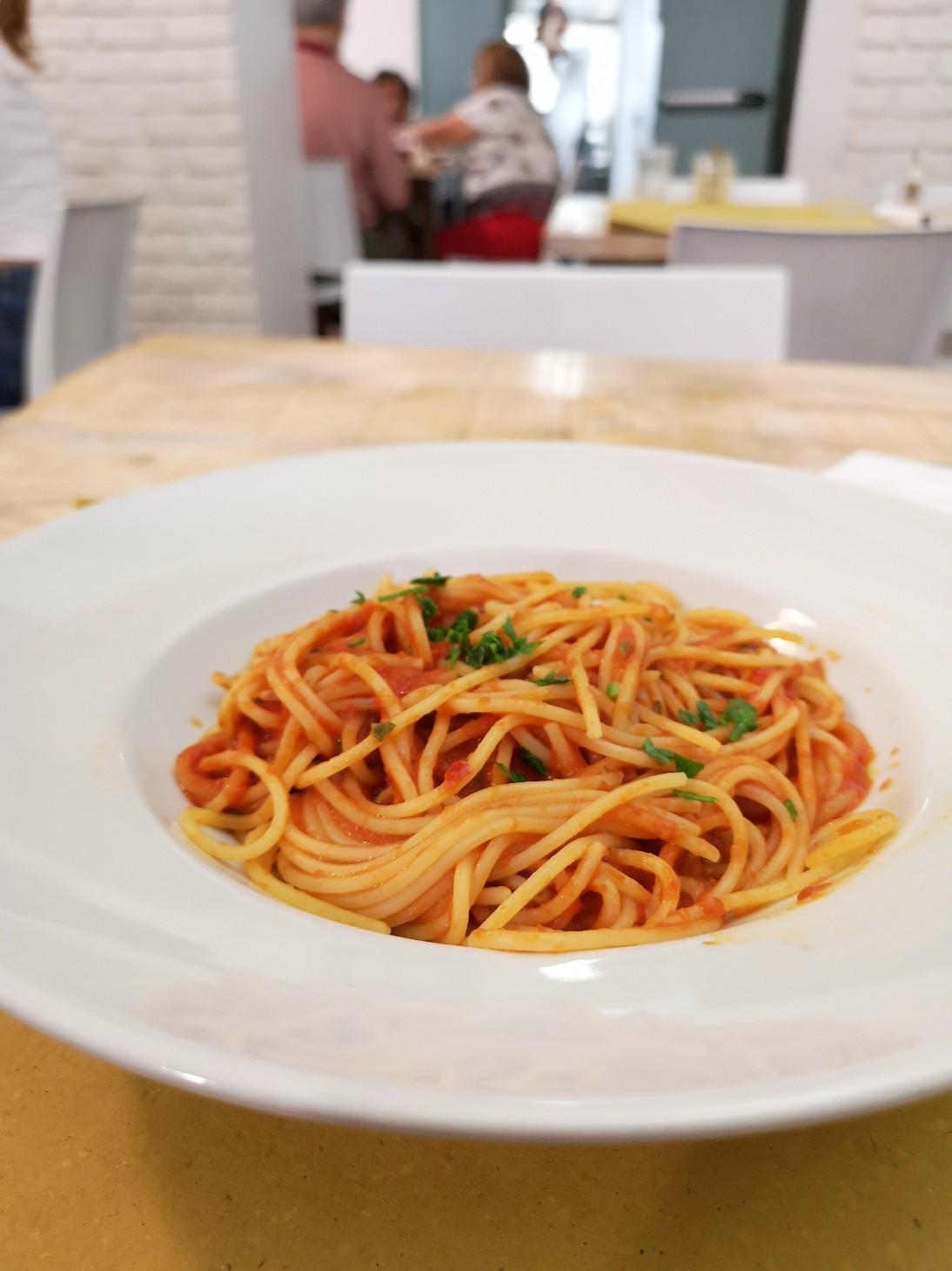 ピリ辛スパゲッティとフィレンツェのアパート_f0106597_04143289.jpg