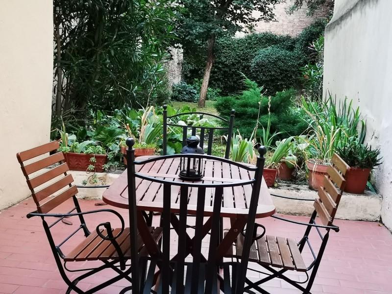 ピリ辛スパゲッティとフィレンツェのアパート_f0106597_04211000.jpg