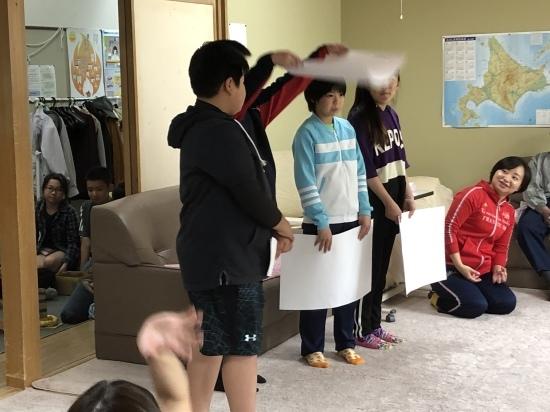 ボランティア委員会 福寿園を訪問しました_d0162600_10004002.jpeg