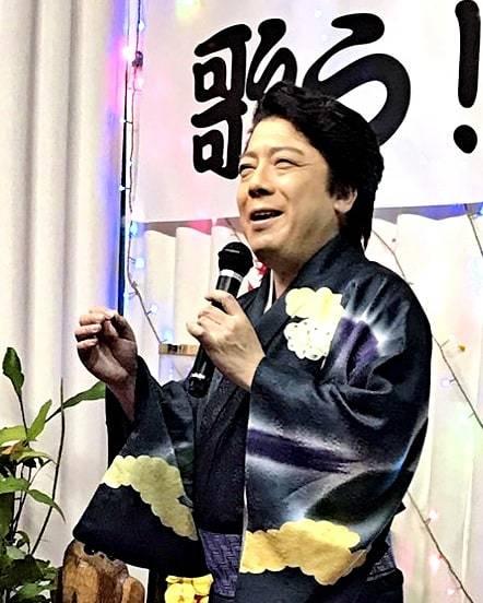 「歌うセールスマン・ローカル線歌の旅」7月ロケ収録_b0083801_14472098.jpg