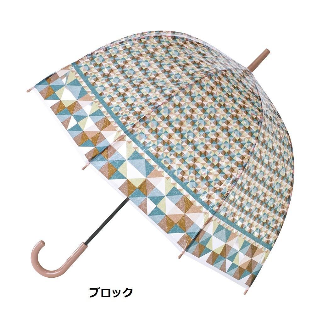 ドーム型のビニール傘_f0255704_18093561.jpg