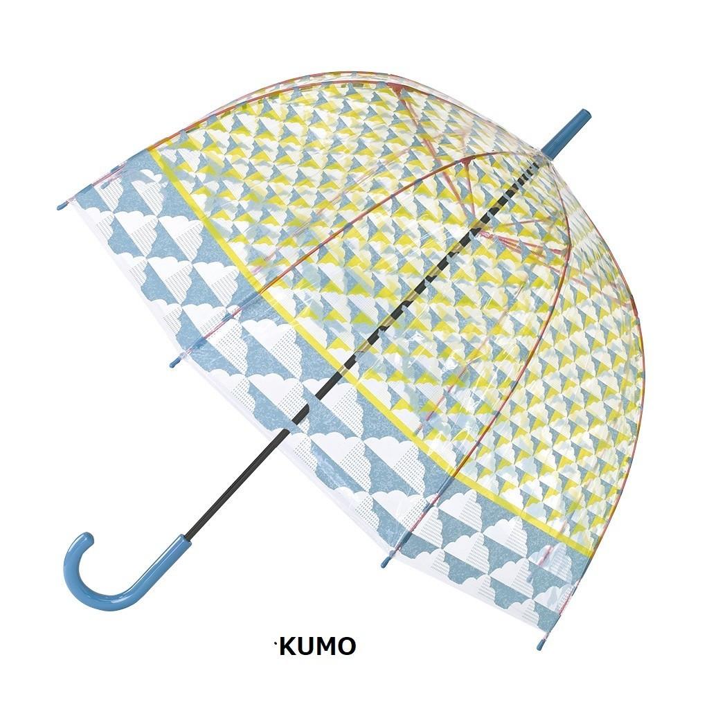 ドーム型のビニール傘_f0255704_18103811.jpg