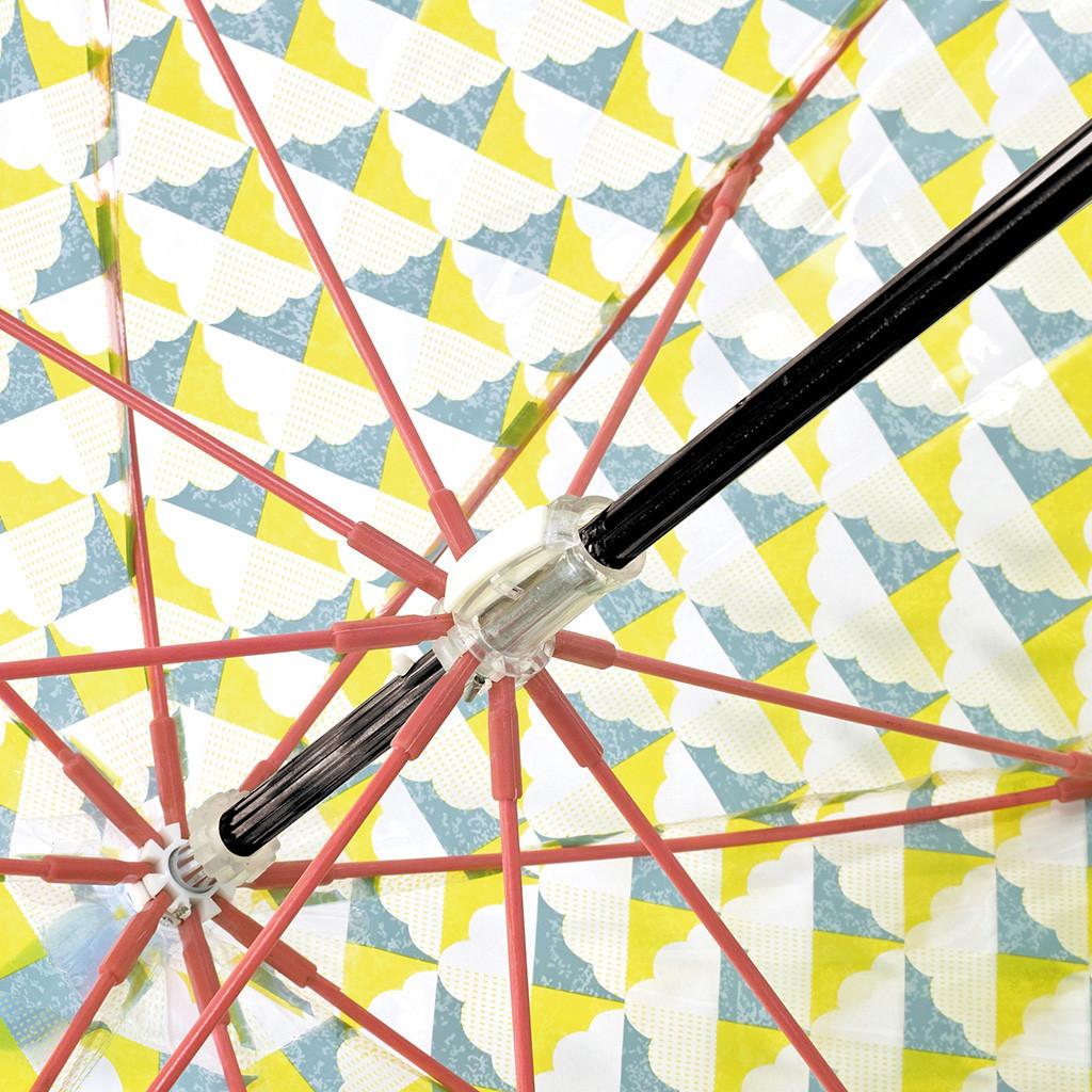 ドーム型のビニール傘_f0255704_18111200.jpg