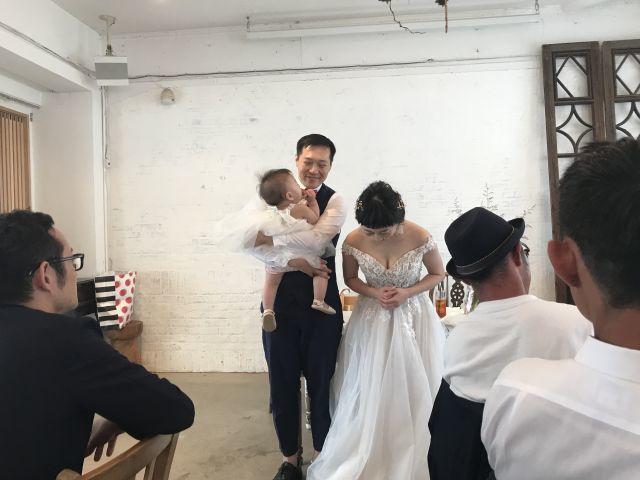ユリカちゃんの結婚パーティーに参加させていただきました!_a0164918_18342682.jpg