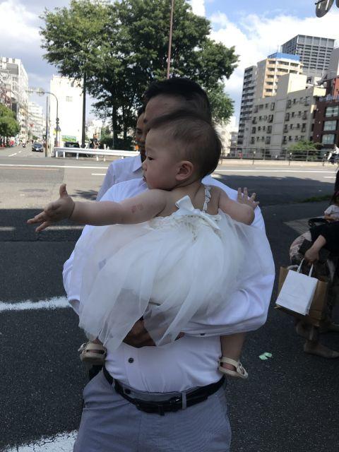 ユリカちゃんの結婚パーティーに参加させていただきました!_a0164918_18343770.jpg