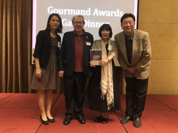 グルマン世界料理本大賞受賞式@マカオのご報告_b0204930_11574838.jpg