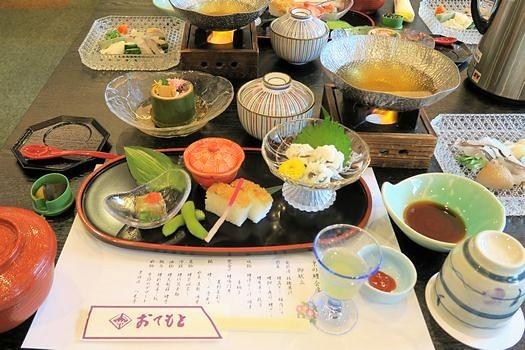 京都で鱧料理のバリエーションを_c0134734_22460843.jpg