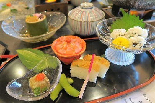 京都で鱧料理のバリエーションを_c0134734_22461712.jpg