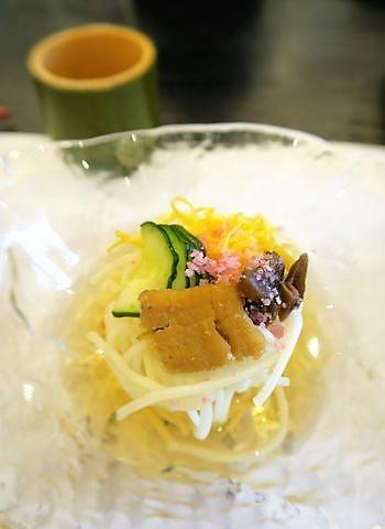 京都で鱧料理のバリエーションを_c0134734_22471823.jpg