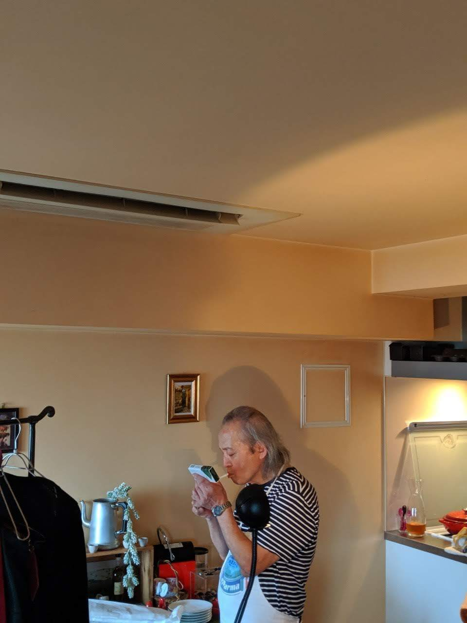 おいしすぎた茄子の前菜と、フレンチ定番メニューの極意【サン・ファソン、本多シェフの特別レッスン】_b0345136_00163145.jpg