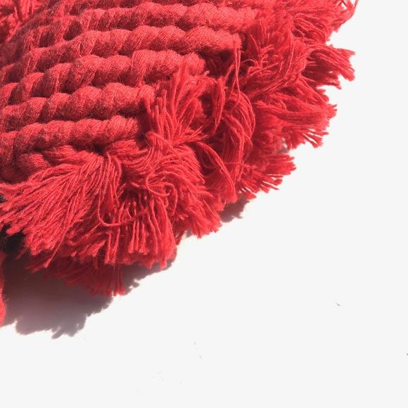 Harry Barker Cotton Rope Fish ハリーバーカー コットン ロープ フィッシュ_d0217958_1295824.jpg